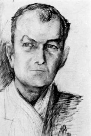NS-Zeit Joseph Mader