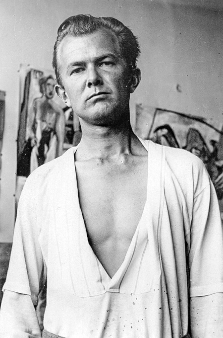 Portrait Joseph Mader
